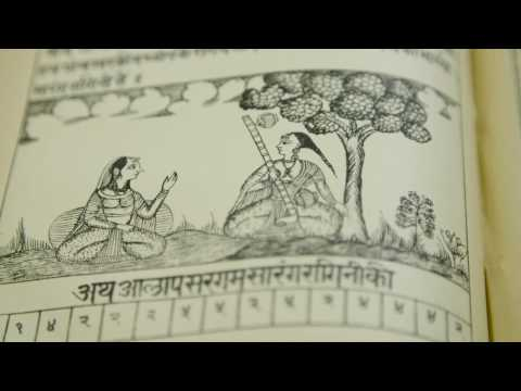 Digitising two centuries of Indian printed books