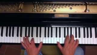 Tutorial piano y voz La Llorona (Chavela Vargas)