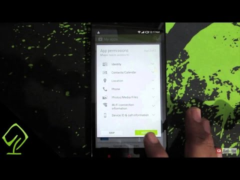 How to Update all Apps on Android Device