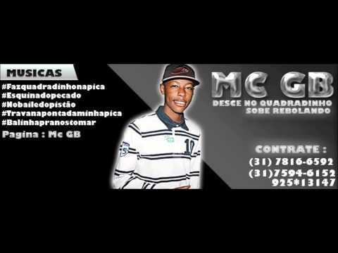 Mc Gb Desce No Quadradinho Sobe Rebolando ♪♫ (Dj Willer Guilherme)