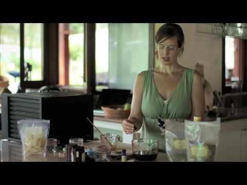 How to Make a Herbal Salve (Dehydrator Method)!