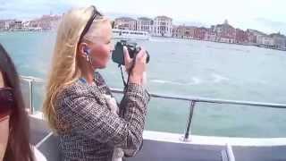 Достопримечательности Италии. Венеция. Обзорная.(Посмотреть Венецию с русскими гидами или заказать другие экскурсии по достопримечательностям Италии можн..., 2015-05-29T19:38:02.000Z)