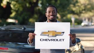 homepage tile video photo for Silverado: Switch For - Chevy Commercial | Chevrolet