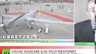 ASIAN ARMS RACE: Drone WARFARE & HI-TECH WEAPONRY ...