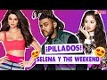 ¡Selena Gomez confirma su relación con The Weeknd! | Johnny Torres