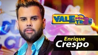 Download Video Henrique Crespo Duro y Curvero en la Entrevista por 3s / Vale por Tres MP3 3GP MP4