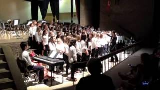 Under Pressure (acapella arr. Yashar Nazarian) John G. Althouse Gr. 6 Choir