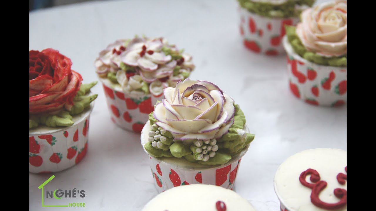 Easy Decorating Frosting For Cake