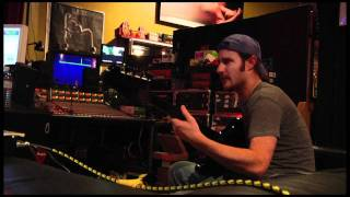 Fair To Midland: Musical Chairs behind the scenes