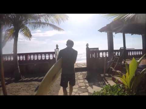 GoPro Travel | Nicaragua 2016