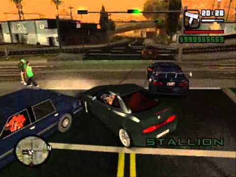 gta san andreas croatian language download