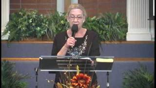 I Want To Know More About My Lord ( Sung By Donna Pate )