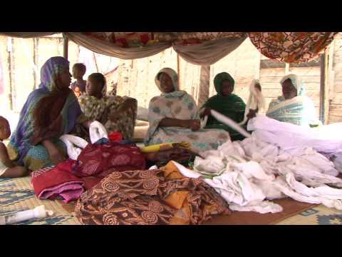 Mauritania: Women Microfinance