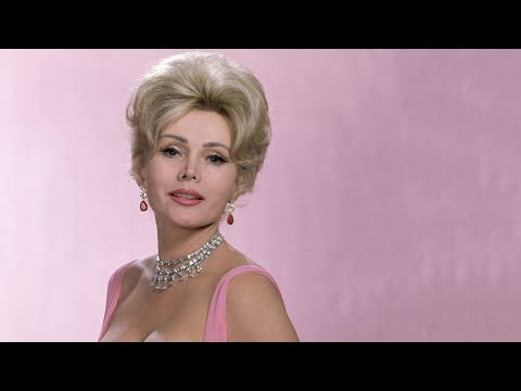 Unknown Interesting Facts About Zsa Zsa Gabor || Pastimers