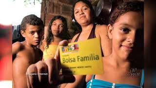 Pagamento do 13º salário do Bolsa Família deve beneficiar 1 milhão de famílias cearenses