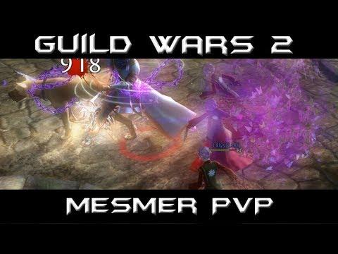 Guild Wars  Warrior Condition Build