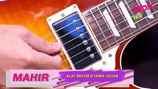 Mahir (2021) | Menengah Rendah: Seni Muzik (SSeM) – Alat Muzik Utama: Gitar