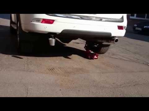 Самоблок Chevrolet TrailBlazer 2