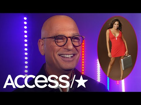 Howie Mandel On Meghan Markle's Road From 'Deal Or No Deal' To Royalty | Access