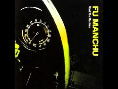Fu Manchu - Start The Machine (Full Album 2004)
