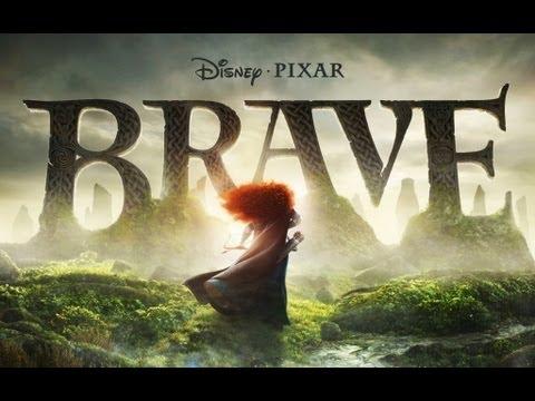 Brave Official Trailer (2012) Mp3