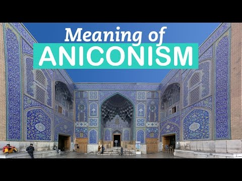 Absence of Representation: Aniconism | Art Terms | LittleArtTalks