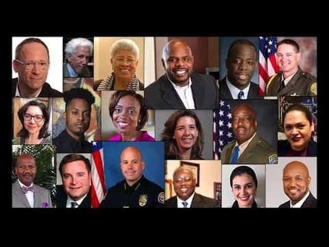 CA's RIPA Board Works to Eliminate Racial and Identity Profiling in Law  Enforcement