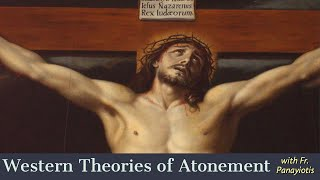 Western Theories of Atonement