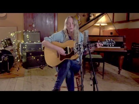 Lissie - Ojai (Acoustic Session)