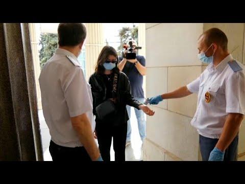 Coronavirus in Europa: allerta nei Balcani