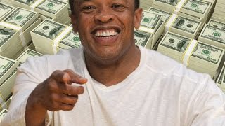 dr dre net worth 2017 houses and luxury cars