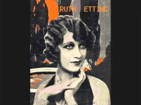 Ruth Etting - A Message From The Man In The Moon 1937