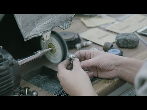 Hatton Garden: An exclusive look at London's famous diamond district