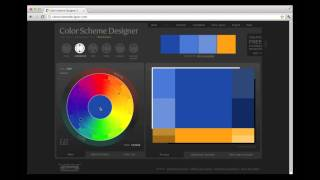 How to choose great colors for your website