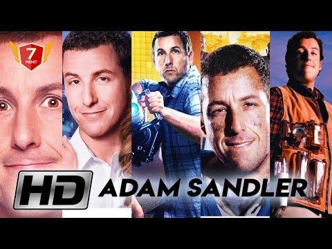 10 Film Adam Sandler Paling POPULER HIngga Saat ini