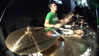 Gianluca Palmieri - Greg Howe Band HD