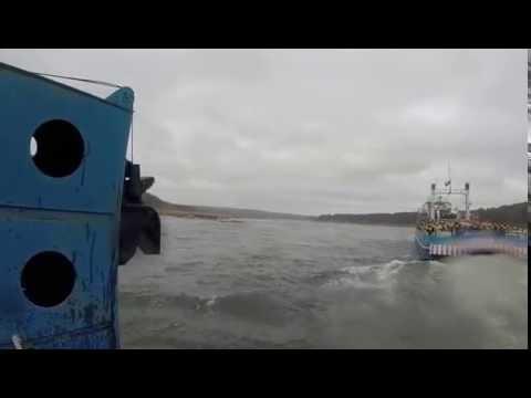 видео: Казачинский порог