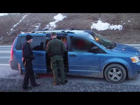 Border Patrol arrest family during traffic stop in Geneseo, New York