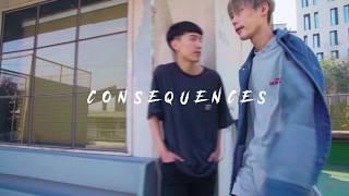 Consequences - Caleborate | JONGWOOK KIM [DANCE VISUAL]