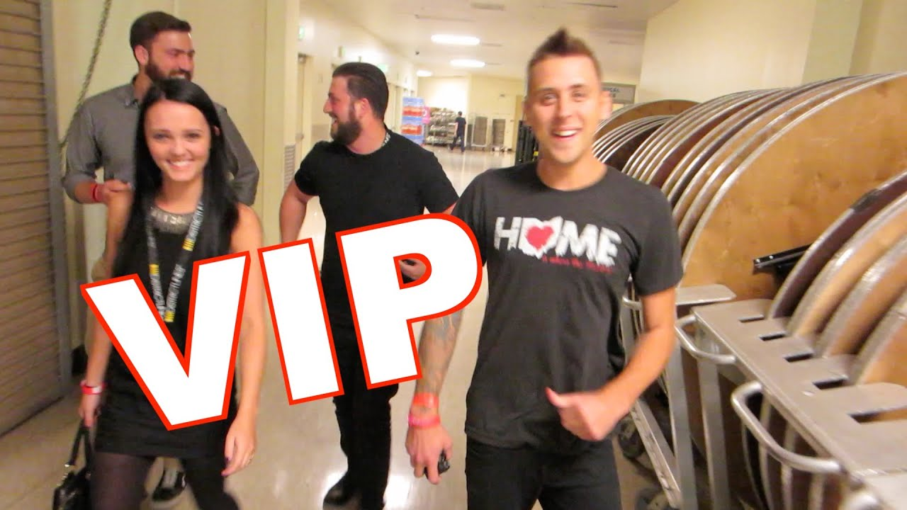 Roman Atwood Vip Party Playlist Live Bolanos Bunch Youtube