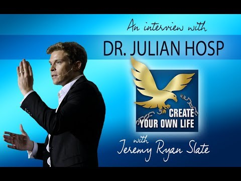 292: The Mystery of Blockchain and Cryptocurrency Explained | Dr. Julian Hosp