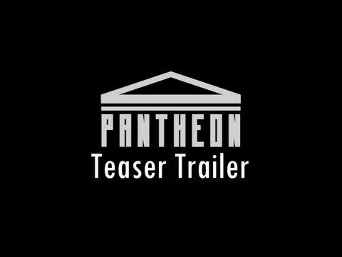 Pantheon Official Teaser Trailer (Z005)