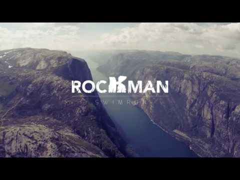 Rockman Swimrun - Official Trailer 2014