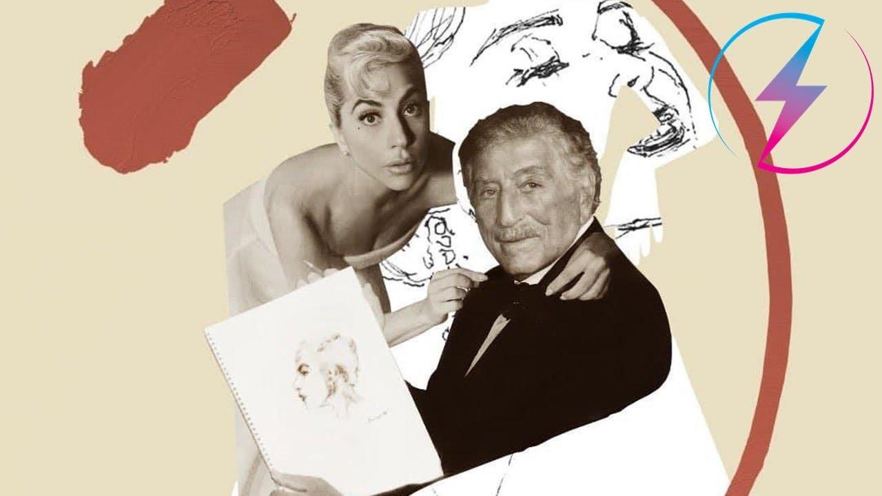 Lady Gaga & Tony Bennett en Love For Sale + Nuevas GagaNews