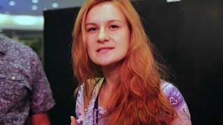 Maria Butina, From YouTubeVideos