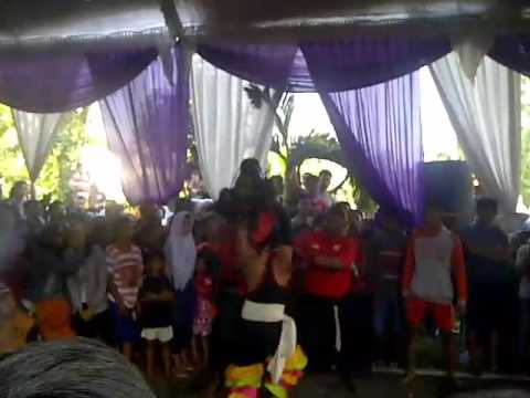 Jaranan SAWUNGGALING Maheso Suro live Pandean
