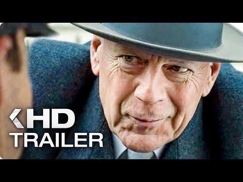 MOTHERLESS BROOKLYN Trailer German Deutsch (2019)