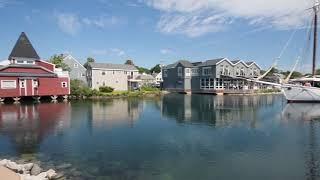 Kennebunkport, Portland, Maine