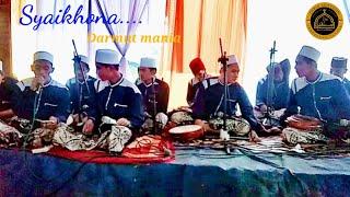 MA'ASALAM_ 💕💕 Ajibb_ Darmut mania