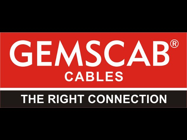 GEMSCAB  CABLES - THE RIGHT CONNECTION BY SARITA CHADHA